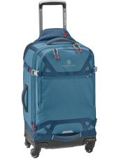 Torba podróżna na kółkach Eagle Creek Gear Warrior AWD 26 Smoky Blue