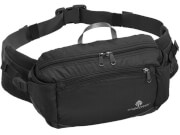 Saszetka biodrowa Eagle Creek Tailfeather Waist Packs RFID M Black