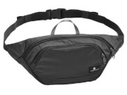 Saszetka biodrowa Eagle Creek Tailfeather Waist Packs RFID S Black