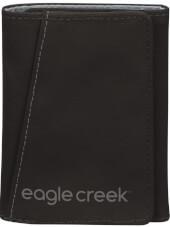 Portfel Tri-Fold Wallet Black Eagle Creek