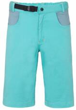 Spodenki wspinaczkowe męskie JULIAN SHORT turquoise Milo