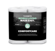 Dwuwarstwowy papier toaletowy Comfort Care Dometic