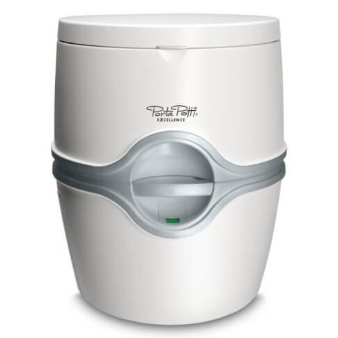 Toaleta turystyczna przenośna Porta Potti Excellence Electric Thetford