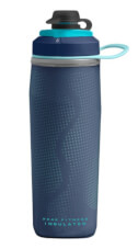 Izolowany bidon na siłownie Peak Fitness Chill 500ml niebieski Camelbak