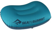 Lekka poduszka dmuchana Aeros Pillow Ultralight Regular Sea to Summit aqua
