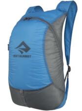 Plecak kieszonkowy 20L Ultra-Sil Dry Daypack Sea to Summit niebieski