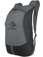 Plecak kieszonkowy 20L Ultra-Sil Dry Daypack Sea to Summit szary
