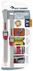 Pasy z klamrami Accessory Strap 10mm 2m Red Sea To Summit