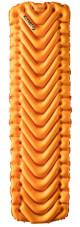 Mata dmuchana Insulated V Ultralite SL pomarańczowa KLYMIT