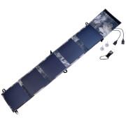 Turystyczny panel solarny 18W wyjście USB 5V PowerNeed