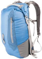 Wodoodporny plecak turystyczny Dry Pack Rapid 26 l niebieski Sea To Summit