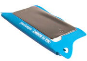 Wodoszczelny pokrowiec na iPhone TPU Guide Waterproof Case for iPhone Sea To Summit niebieski