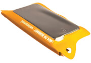 Wodoszczelny pokrowiec na iPhone TPU Guide Waterproof Case for iPhone Sea To Summit żółty