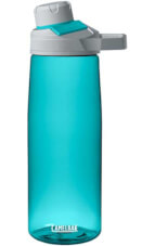 Podróżna butelka CamelBak Chute Mag o pojemności 0,75L błękitna