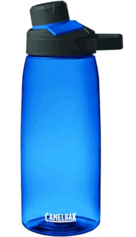 Podróżna butelka CamelBak Chute Mag o pojemności 1L niebieska