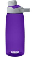 Podróżna butelka CamelBak Chute Mag o pojemności 1L fioletowa
