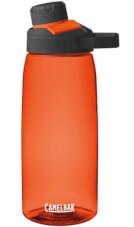 Podróżna butelka CamelBak Chute Mag o pojemności 1L pomarańczowa