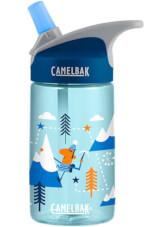 Butelka dziecięca CamelBak Eddy Kids 400ml błękitne góry