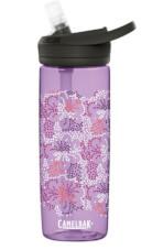 Butelka turystyczna Eddy+ 600ml Camelbak fioletowa w kwiaty