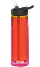 Butelka z podwójnymi ściankami Camelbak Eddy+ 600ml czerwona