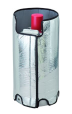 Osłona termiczna na butlę z gazem Gastank Cover Brunner