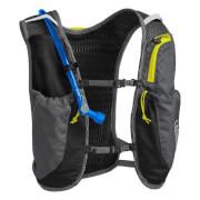 Kamizelka dla biegaczy z wentylacją Circuit Vest z bukłakiem Crux 1,5L czarny CamelBak