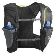 Kamizelka dla biegaczy z wentylacją Nano Vest M z dwoma bidonami Quick Stow Flask 500ml Camelbak