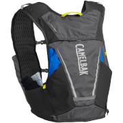Kamizelka biegowa wentylowana Ultra Pro Vest M z dwoma bidonami Quick Stow Flask 500ml Camelbak