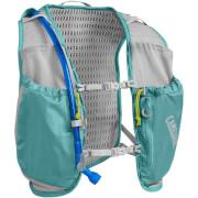 Damska wentylowana kamizelka biegowa Women's Circuit Vest z bukłakiem Crux 1,5 L Camelbak