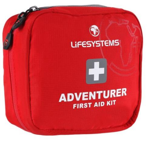 Apteczka podróżna Adventurer First Aid Kit Lifesystems 29 części