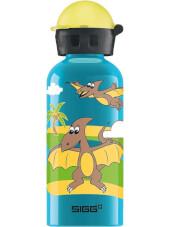 Butelka turystyczna dla dzieci Dragons 0,4L SIGG