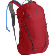 Sportowy plecak z systemem nawadniania Cloud Walker 18 85 oz z bukłakiem Crux 2,5 L czerwony Camelbak