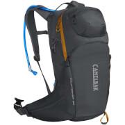 Turystyczny plecak z systemem nawadniania Fourteener 20 z bukłakiem Crux 3L czarny Camelbak
