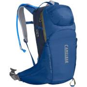 Turystyczny plecak z systemem nawadniania Fourteener 20 z bukłakiem Crux 3L niebieski Camelbak