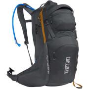 Turystyczny plecak z systemem nawadniania Fourteener 24 z bukłakiem Crux 3L czarny Camelbak