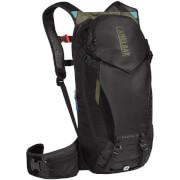 Plecak rowerowy z ochraniaczem K.U.D.U. PROTECTOR 10 S/M czarny Camelbak