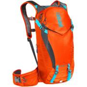 Plecak rowerowy z ochraniaczem K.U.D.U. PROTECTOR 10 M/L pomarańczowy Camelbak