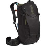 Plecak rowerowy z ochraniaczem K.U.D.U. PROTECTOR 20 S/M czarny Camelbak