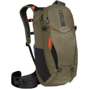 Plecak rowerowy z ochraniaczem K.U.D.U. PROTECTOR 20 S/M oliwkowy Camelbak