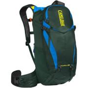 Plecak rowerowy z ochraniaczem K.U.D.U. PROTECTOR 20 M/L zielony Camelbak