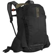 Plecak rowerowy z ochraniaczem K.U.D.U. TRANS ALP Protector 30 M/L czarny Camelbak
