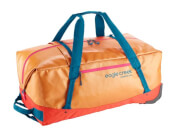 Torba podróżna Migrate Wheel Duffel 130L Yellow Eagle Creek