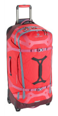 Walizka podróżna Gear Warrior Wheel Duffel 110L Coral Eagle Creek