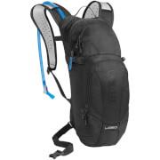 Lekki plecak rowerowy z systemem nawadniania Lobo 100 oz z bukłakiem Crux 3 L czarny Camelbak