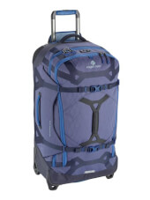 Walizka podróżna Gear Warrior Wheel Duffel 65L Blue Eagle Creek