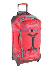 Walizka podróżna Gear Warrior Wheel Duffel 65L Coral Eagle Creek