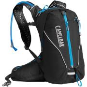 Wentylowany plecak biegowy Octane 16X 100 oz z bukłakiem Crux 3L czarny Camelbak