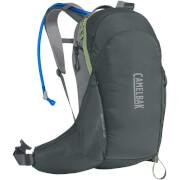 Damski plecak trekkingowy Sequoia 18 z bukłakiem Crux 3 L czarny Camelbak