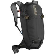 Bezpieczny plecak rowerowy z ochraniaczem T.O.R.O. PROTECTOR 14 czarny Camelbak