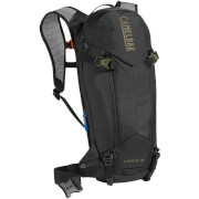 Bezpieczny plecak rowerowy z ochraniaczem T.O.R.O. PROTECTOR 8 czarny Camelbak
